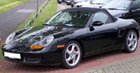 Thumbnail Porsche Boxster 986 1996-2004 Service Repair Manual
