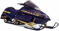 Thumbnail Ski-Doo Snowmobiles 1998 Service Repair Manual