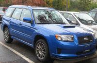 Thumbnail Subaru Forester 2003-2008 Service Repair Manual