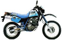 Thumbnail Suzuki Dr600s German 1985-1986 Service Repair Manual