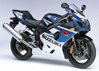 Thumbnail Suzuki Gsx-R750 2003-2005 Service Repair Manual