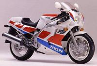 Thumbnail Yamaha Fzr-1000 German 1987-1995 Service Repair Manual