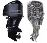 Thumbnail Yamaha Outboard Motor 2005 Service Repair Manual