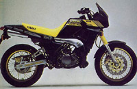 Thumbnail Yamaha Tdr-250 1988-1993 Service Repair Manual