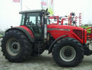 Thumbnail Massey Ferguson MF8200 SERIES TRACTOR SERVICE MANUAL