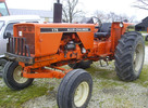 Thumbnail Allis Chalmers 170 175 Tractor Workshop Service Manual