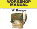Thumbnail Lister Petter A Range AB1 AC1 AC1Z AC1ZS AC2 AB1W AC1W AC2W Engines Complete Workshop Service Repair Manual