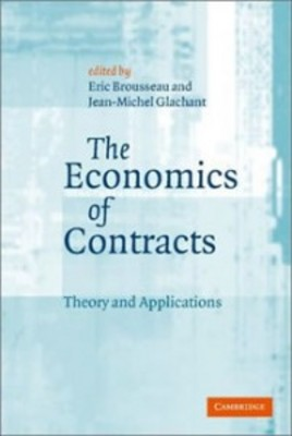 Pay for The Economics of Contracts Theories and Applications