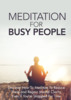 Thumbnail Meditation For Busy People