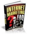 Thumbnail Internet Marketing FAQ - PLR