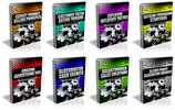 Thumbnail PLR Report 8 Pack and Audio Recording Included! - PLR