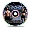 Thumbnail Fast Fitness Audio Recording MP3 PLR Audio