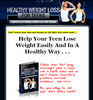 Thumbnail Healthy Weight Loss For Teens + Audio Recording MP3 - PLR!