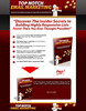 Thumbnail Top Notch Email Marketing With Premium Squeeze Page Template