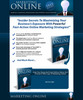 Thumbnail Marketing Online With Premium Squeeze Page Template