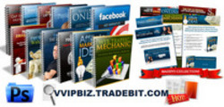 Thumbnail Ready Made Profits: 12 List Building Giveaway Report (PLR Collection) With Premium Squeeze Page Template