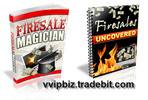Thumbnail Firesale Magician + Fire Sales Uncovered (MRR)