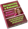 Thumbnail Recognizing & Managing Anxiety Disorders