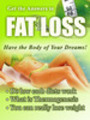 Thumbnail Get the Answers to Fat Loss  - Have the Body of Your Dreams!