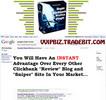 Thumbnail Rogue Clickbank Profits Plugin - PLR