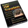 Thumbnail Your Guide to Hair Transplant  (Hair Today and Gone Tomorrow)