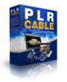 Thumbnail PLR Cable (Tv Software) - World Wide Web TV Unleashed 3.0! with Transferable MRR