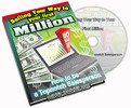 Thumbnail Selling Your Way to Your First Million: How to Become a Topnotch Salesperson