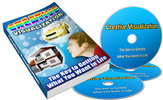 Thumbnail Creative Visualization : The Key to Getting What You Want in Life (Transform Your Dreams into Reality!)