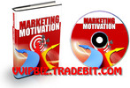 Thumbnail Marketing Motivation (Audio mp3) + Hypnosis Secrets Revealed ebook with  Unrestricted PLR