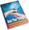 Thumbnail Hold That Thought! How to Stay Focused and Increase Your Concentration