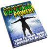 Thumbnail Discover and Unleash Your Power : How To Make Your Thoughts A Reality (Audio + eBOOK)