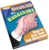 Thumbnail Your Dream Job in a Handshake: How to Ace Your Job Interview