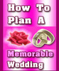 Thumbnail How to Plan a Memorable Wedding (Audio + eBOOK)