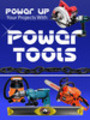 Thumbnail How to Power Up Your Projects With Power Tools and become empowered!