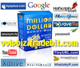 Thumbnail Million Dollar Script Box : Instant Business Empire Comes with Full Master Resale Rights