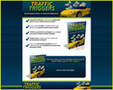 Thumbnail Traffic Triggers Viral eBook (PLR)