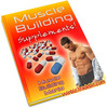 Thumbnail Muscle Building Supplements (Build Muscles Fast)