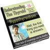Thumbnail Understanding the Thyroid Disease Symptoms