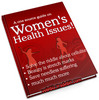Thumbnail Womens Health Issues  Comes with Transferable MRR