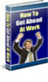 Thumbnail How to Succeed and Get Ahead at Work (Job Hunting)