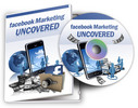 Thumbnail FaceBook Marketing Uncovered Video Series With Resale Rights