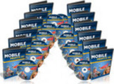 Thumbnail Mobile Profits 101  - Mobile Marketing Video Course - Resale Rights
