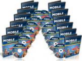 Thumbnail Mobile Profits 101  - Mobile Marketing Video Course - Resale Rights