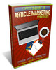 Thumbnail Experts Guide To Article Marketing Strategies eBook + Audio