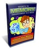 Thumbnail Secrets To Memory Enhancement In A Week Audio eBook