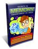 Thumbnail Secrets To Memory Enhancement In A Week Audio eBook