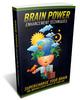 Thumbnail Brain Power Enhancement Techniques eBook + Audio