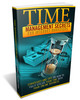 Thumbnail Time Management Secrets For Internet Marketers eBook + Audio