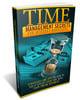 Thumbnail Time Management Secrets For Internet Marketers eBook + Audio