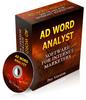 Thumbnail Ad Word Analyst Pro Version
